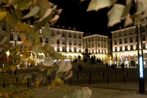 Place Royale...